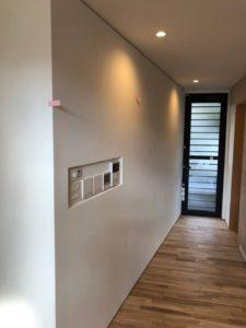 神戸市F邸新築工事