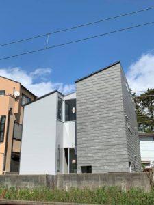 西宮市『O邸新築工事』順調に進んでいってます!