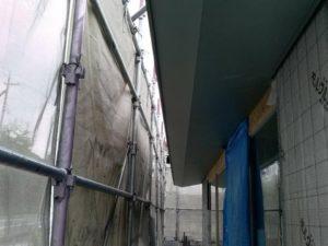 加東市「Yのサロンと住宅」しっかり工事進んでま〰️す。