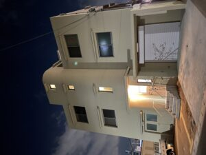 兵庫区に素敵なゲストハウスが完成!