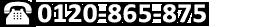 0120-865-875