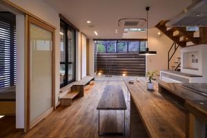 宝塚の家 -private cafe-