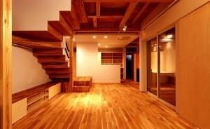 大津和の家