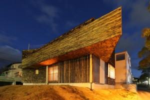 熊取町の家