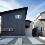 '播磨町の家
