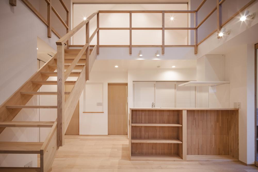 泉大津の家