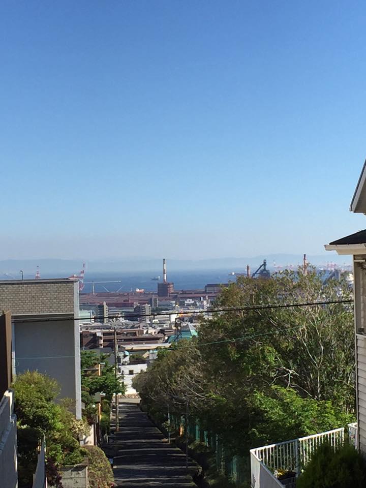 N様邸(神戸市)