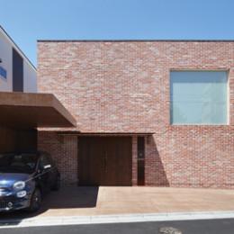 house in hiraoka26-2