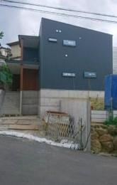『石切の家』完成見学会のお知らせ!