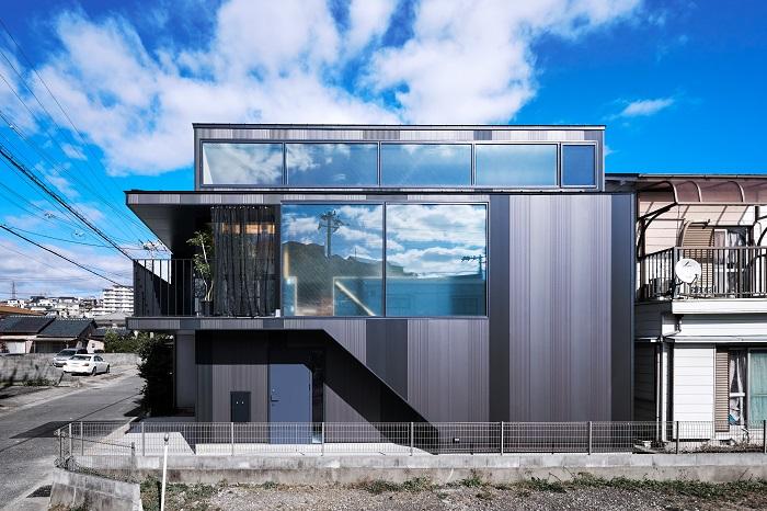NISHIMAIKO-K「関係性をチューニングする建築」